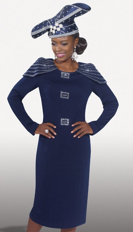 2014 first lady women's church suits | DVK2969 (Donna Vinci Spring And Summer Womens Church Knits 2014)