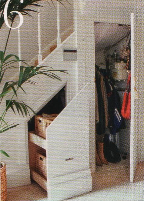Lighting Basement Washroom Stairs: Best 25+ Under Stairs Cupboard Ideas On Pinterest
