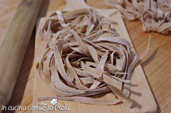 Le ricette base Archivi - In cucina con Zia Ralù