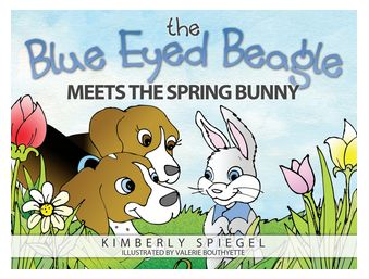 Just in time for Spring! Beagle Children's book with $5 of each sale donated to Beagle Rescue.  http://www.eventbrite.com/e/bay-beagle-rescue-online-book-signing-tickets-8897164659?aff=efblike