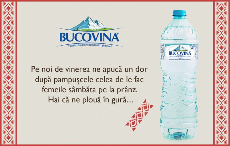 Vorbe alese din Bucovina.
