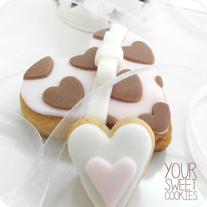 Sweet Cookies http://instagram.com/yoursweetcookiess