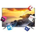 Finlux 48 Inch Smart LED TV Full HD 1080p Freeview HD (48FPE304S-T)