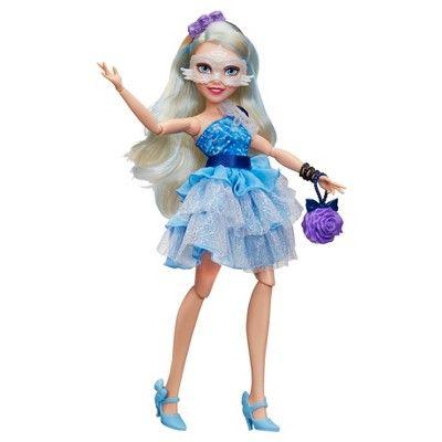 Disney Descendants Jewel-bilee Evie Ally Auradon Prep