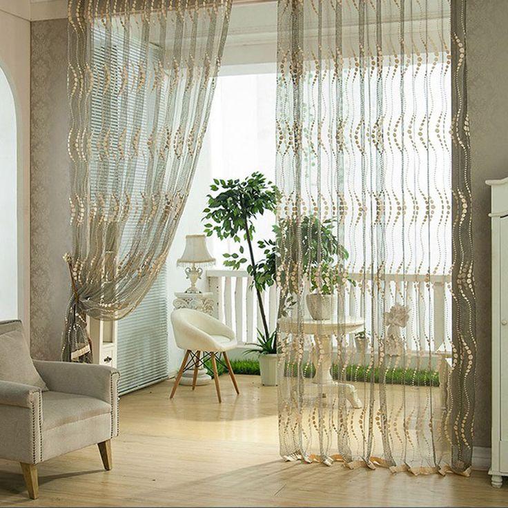 Πάνω από 20 κορυφαίες ιδέες για Vorhänge modern στο Pinterest - gardinen modern wohnzimmer schwarz weis