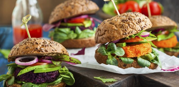 Recetas para veganos