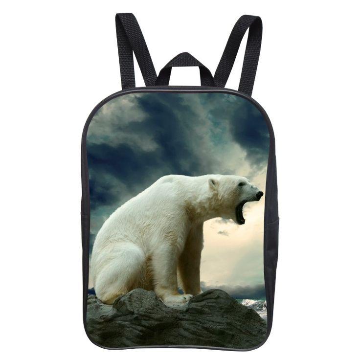 "$9.29 (Buy here: https://alitems.com/g/1e8d114494ebda23ff8b16525dc3e8/?i=5&ulp=https%3A%2F%2Fwww.aliexpress.com%2Fitem%2FHot-12-Animal-Prints-Kids-Mochila-Children-School-Backpacks-Small-Baby-Backpack-Brown-Bear-Boys-School%2F32669514227.html ) Hot 12"" Animal Prints Kids Mochila Children School Backpacks Small Baby Backpack Brown Bear Boys School Bag for Infantile Girls for just $9.29"