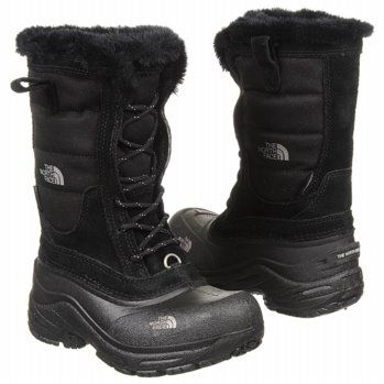 #The North Face           #Kids Girls               #North #Face #Kids' #Shellista #Lace #Pre/Grd #Boots #(Black/Grey)            The North Face Kids' Shellista Lace Pre/Grd Boots (Black/Grey)                                          http://www.seapai.com/product.aspx?PID=5864510