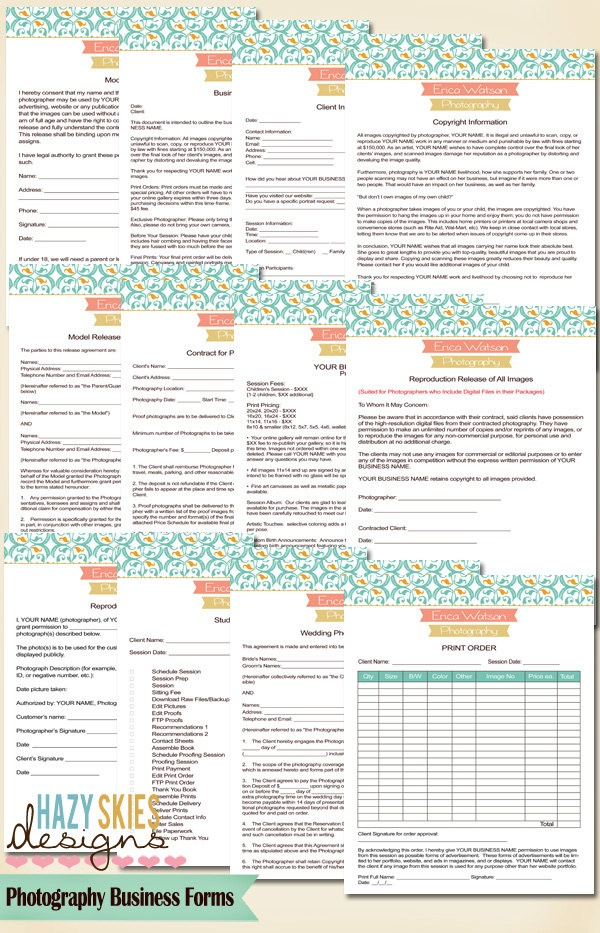 76 best Photography contract images on Pinterest Business - effective solid business contract making tips