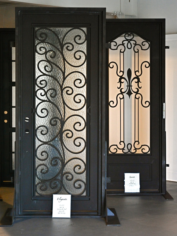 Iron Doors Design Amazing Inspiration Design