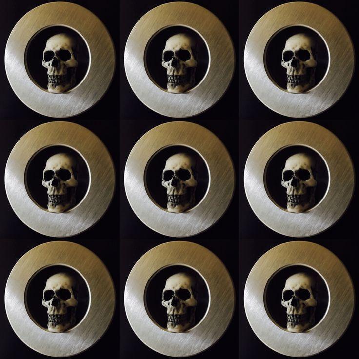 9 skulls
