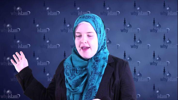I Converted To Islam Because of Ramadan Prayer(Al Taraweh) - Sister Chri...