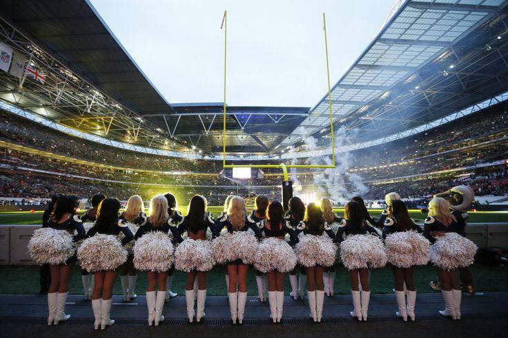 NFL at GB