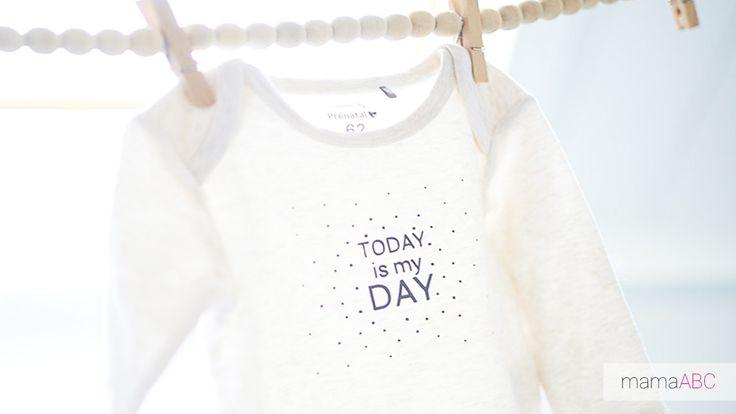 Prénatal heeft een nieuwe newborn collectie, My Day. Super zachte, warme, knuffelbare stofjes en kleurtjes. Heerlijk en makkelijk om te combineren. https://mamaabc.be/newborn-collectie-prenatal-my-day/