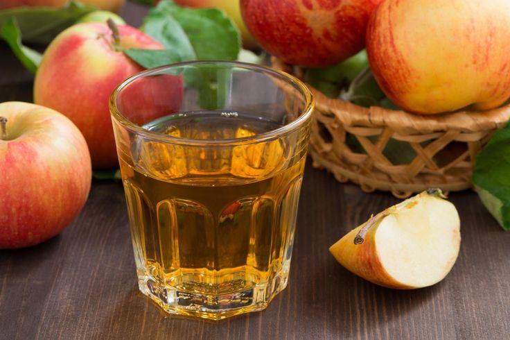 Du vinaigre de cidre et de l'eau contre les brûlures d'estomac : 8 boissons détox pour nettoyer son organisme | Medisite