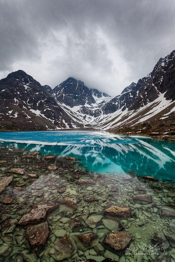 Lyngen Alps by Lars Mathisen on 500px