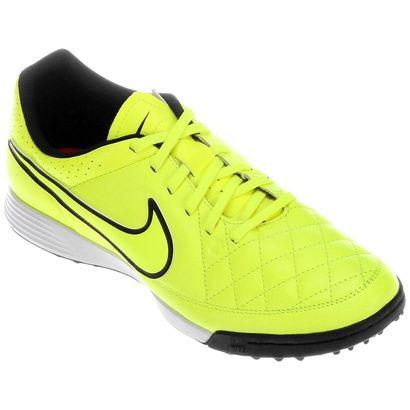 Acabei de visitar o produto Chuteira Nike Tiempo Gênio Leather TF