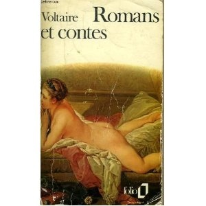 Contes de Voltaire.