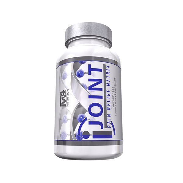 M4 Nutrition iJoint - Second To None Nutrition