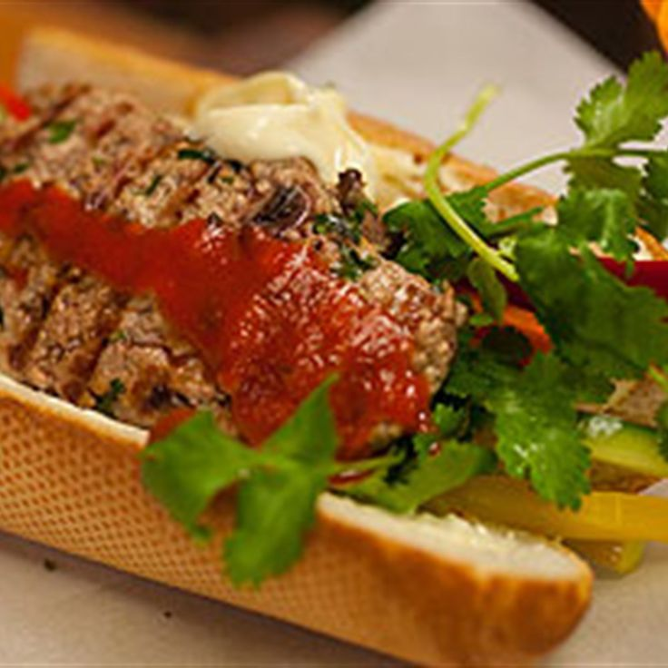 Vietnamese pork salad roll recipe