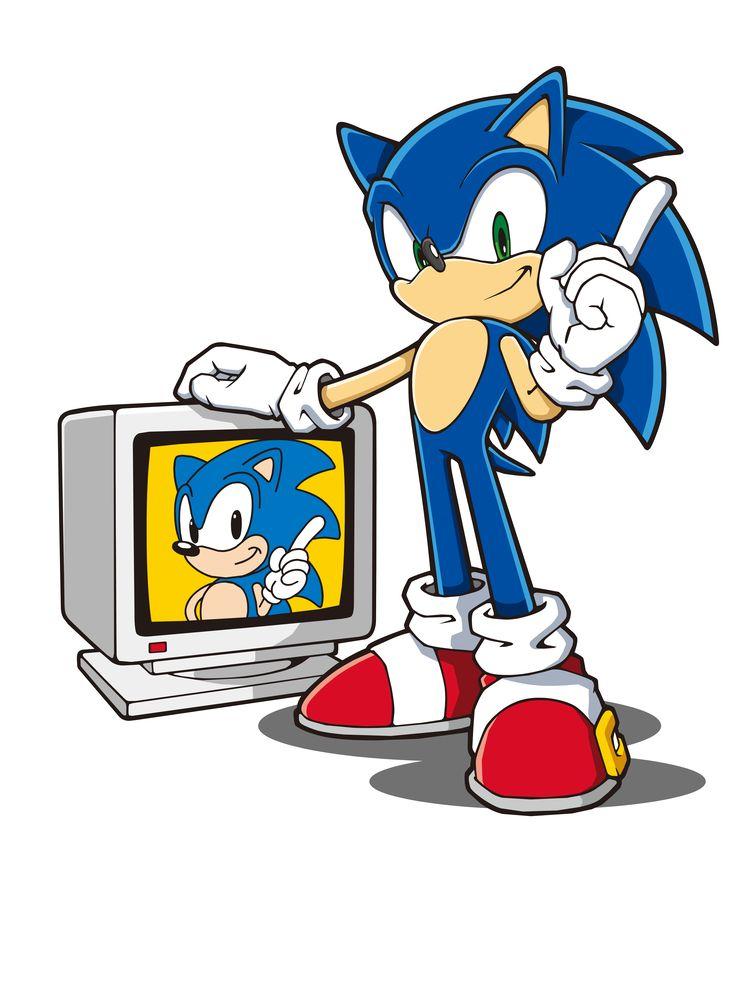 Sonic (20th Anniversary)