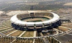 Bari - stadio San Nicola
