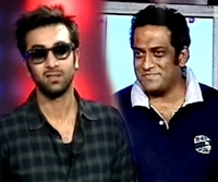 Credit of Barfi!'s success goes to Anurag Basu: Ranbir http://ndtv.in/RRyKBz