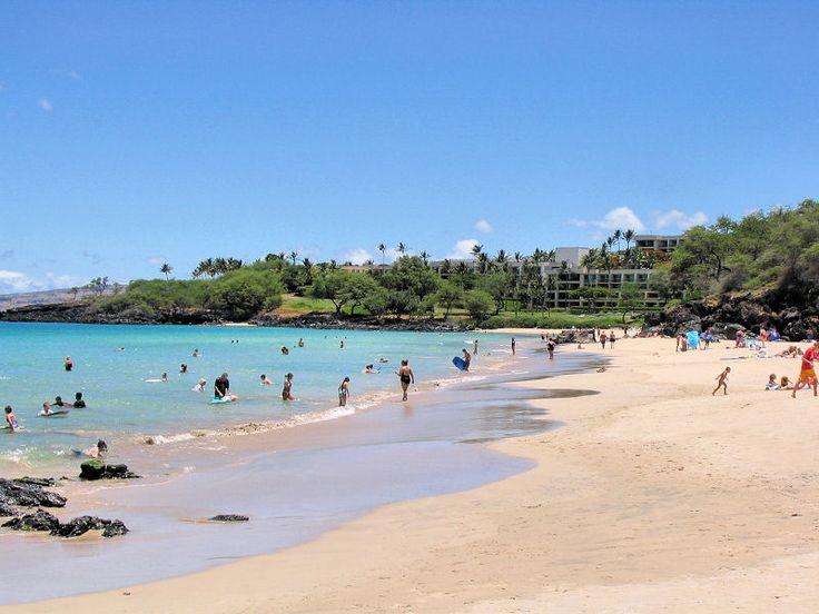 Hawaii State Parks Big Island