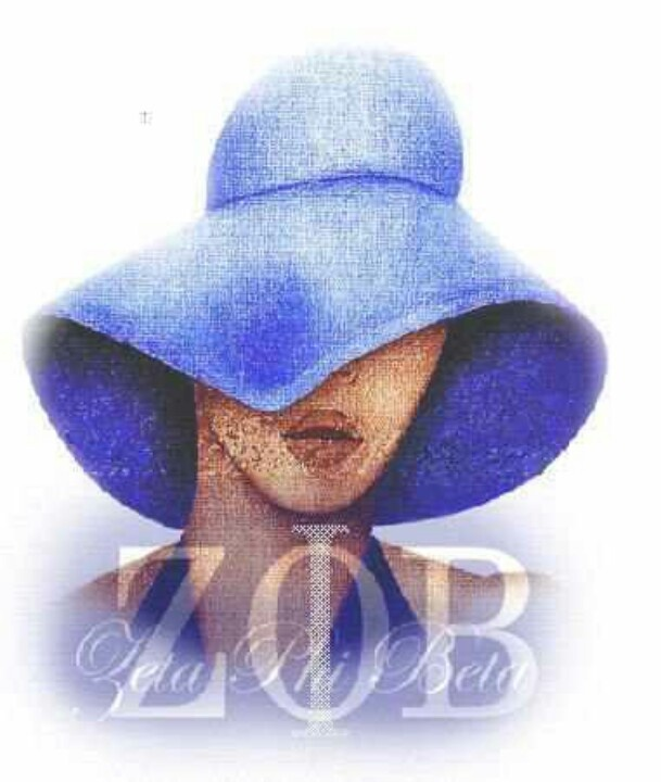 1000 images about zeta phi beta on pinterest for Divan 6 letters