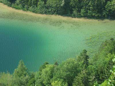 Site naturel des 7 lacs ou la petite écosse - Lacs - Découvrir | Office de Tourisme - Pays Lacs et petite montagne