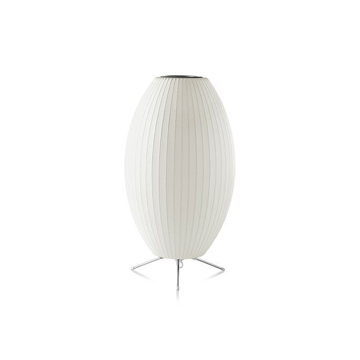 Nelson Tripod Cigar Table by Herman Miller. Get it at LightForm.ca