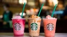 starbucks menu - Google Search