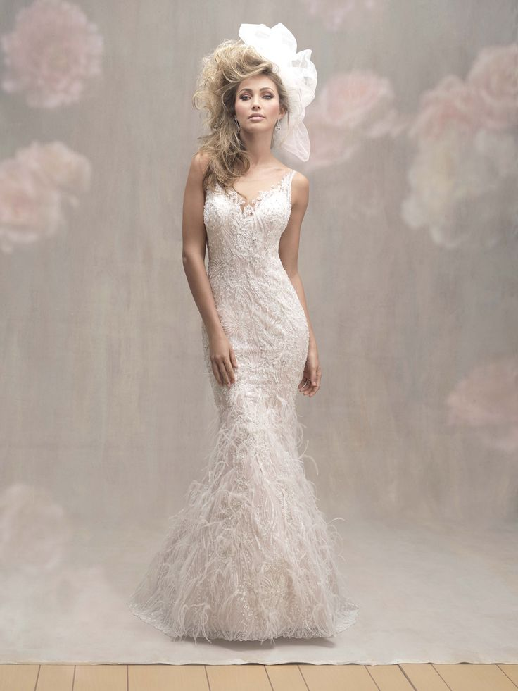 Trending Shop Nikki us for Allure Couture bridal gowns u dresses in Tampa FL Allure Bridals Couture Allure Couture Bridal Nikki us offers the largest selection of Prom