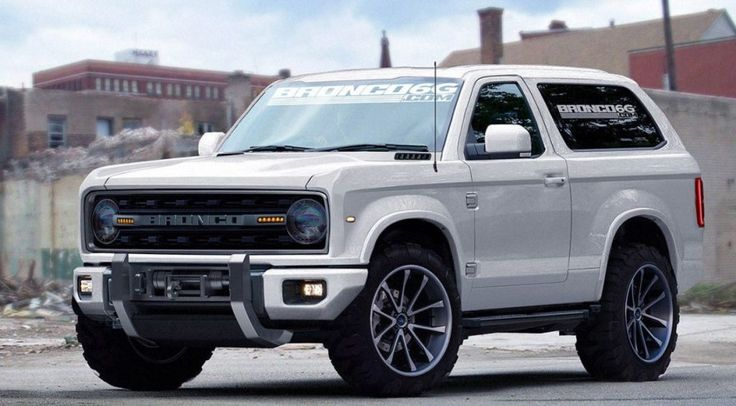 2020 Ford Bronco – top 5 things and predictions  http://digestcars.com/2020-ford-bronco-5-things-predictions/  #ford #fordbronco #suv #crossover #rumros #news #updates
