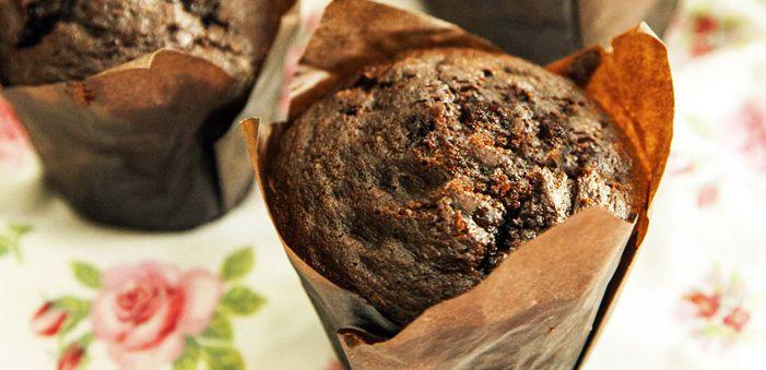 sokolatenia muffins