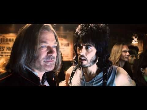 Il nuovo trailer di Rock of Ages!
