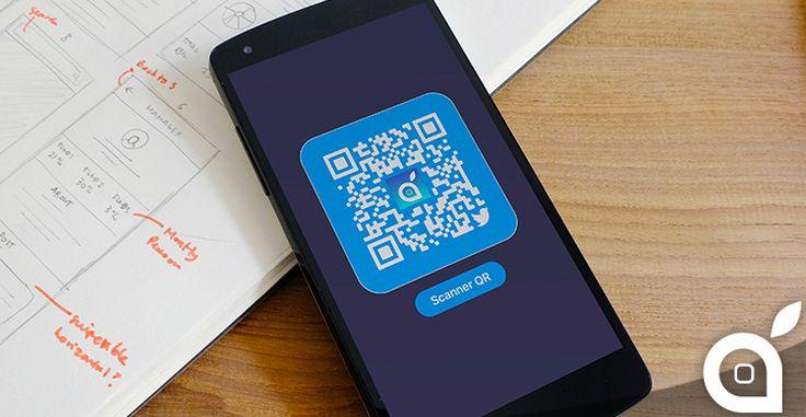 Twitter introduce i codici QR per condividere e seguire i profili