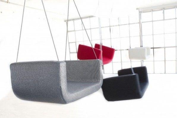 zoek je een poef, zitzak of een apart design object waar je ook nog lekker op kan luieren of goed zitten en toch een object meubel voor binnen je interieur. Veel plezier urbind=sign