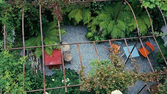 Entretien nature avec le paysagiste camille muller for Paysagiste 78