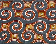 Toraja Tribe PAtterns - Sulawesi - Google Search