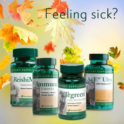Feeling Sick?