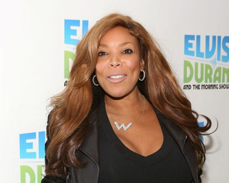 Wendy Williams 2015: TV Host Feuding With Kim Kardashian & Kanye West? [VIDEO]