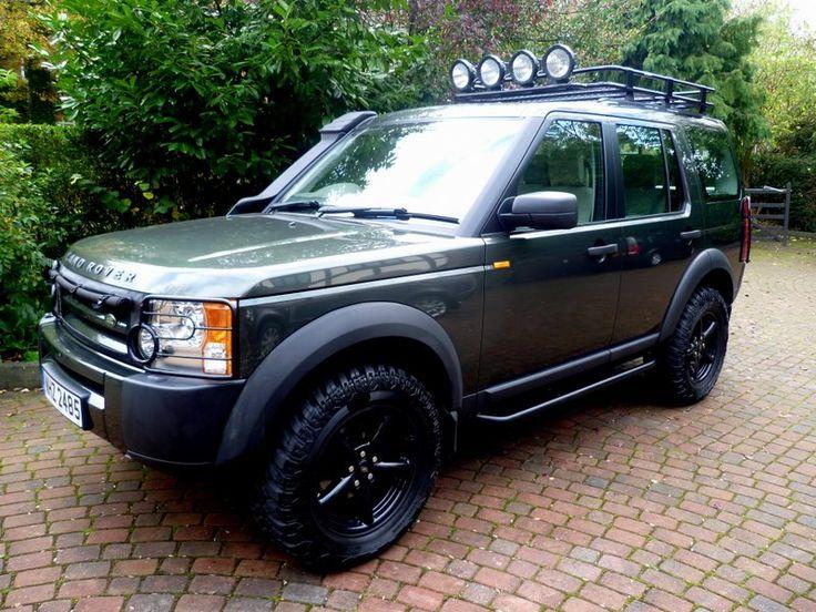 Range Rover Sport Roof Rack Google Search