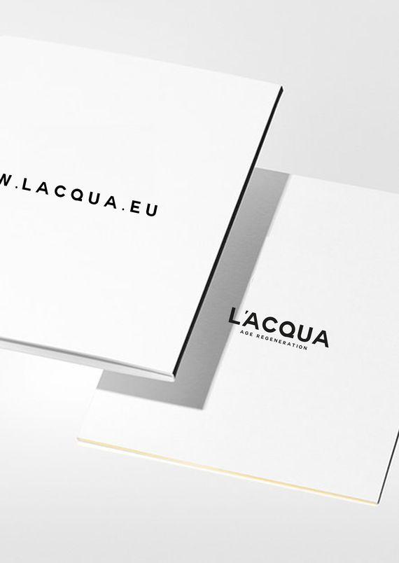 Book Lacqua.eu