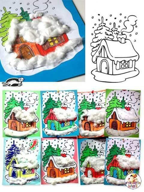 Okul Öncesi Kış Mevsimi Etkinlikleri ,  #kardanadametkinlikleri #kardanadamsanatetkinlikleri #okulöncesietkinlikçeşitleri #okulöncesipenguensanatetkinliği , Bugün Ankaraya bembeyaz bir sabahla uyandık. Kış geldi ve okula gitmeyen çocuklarımız evdeler. Dışarı çıkamıyorlar soğuk olduğu için. ...