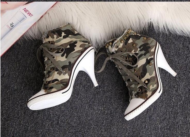 New Hunter Green Camouflage Denim Ankle Women's Boots Fashion Stilletton Heels Pumps Round Toe Cowboy Shoes High Heels Boots -  Buy online New Hunter Green Camouflage Denim Ankle Women's Boots Fashion Stilletton Heels Pumps Round Toe Cowboy Shoes High Heels Boots only US $115.00 US $74.75. We give you the best deals of finest and low cost which integrated super save shipping for New Hunter Green Camouflage Denim Ankle Women's Boots Fashion Stilletton Heels Pumps Round Toe Cowboy Shoes High…