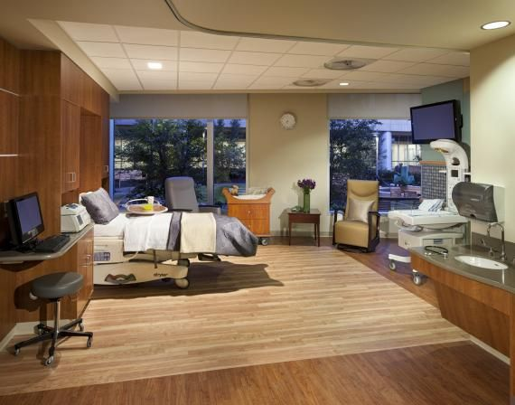Las Colinas Medical Center Labor And Delivery Tour