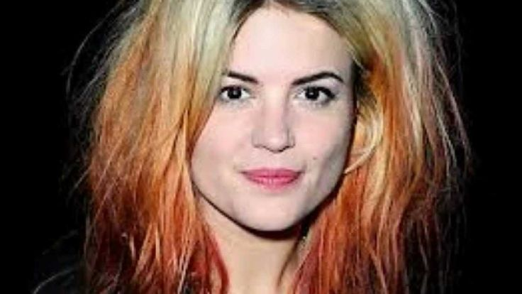 Alison Mosshart - The Passenger (Iggy pop cover)