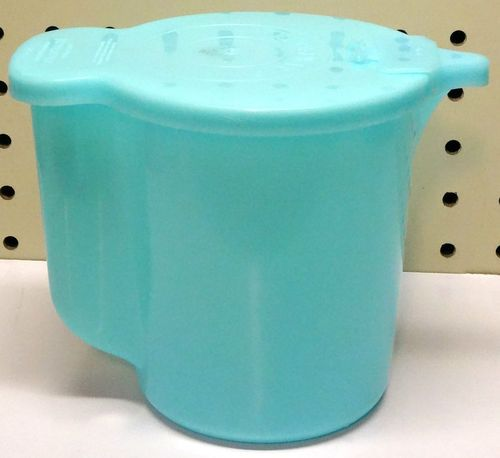 Vintage Tupperware Mint Grater on