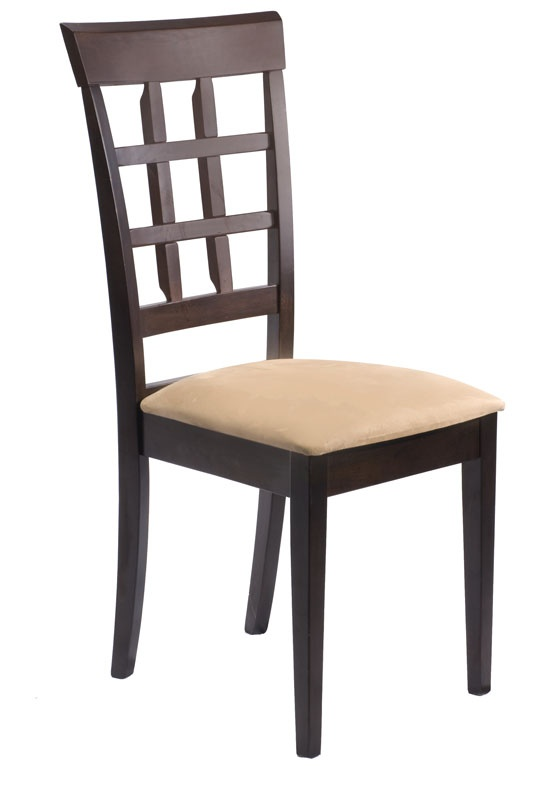 Camden dining chair with leather seat (set of 4) $39.00/month